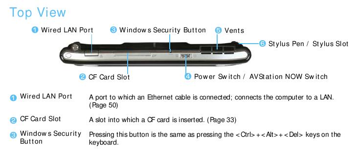 Disabling windows security warnings